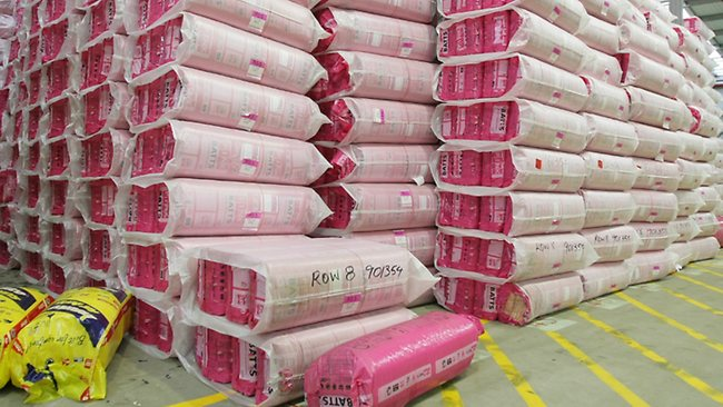 901372 pink batts. Pink Batts Ceiling and Wall Insulation   Iprimus Insulation Solution